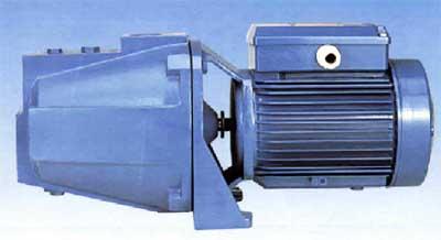 MAVIS s.a.s. - Pompe centrifughe autoadescanti e sommerse